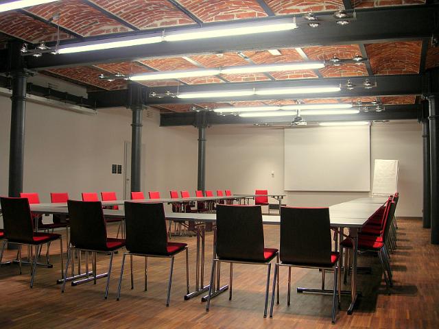 Centrum Biznesowe SYNERGIA