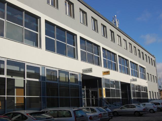 Centrum Biznesowe Inter-Mar
