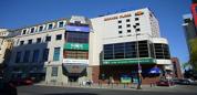 Orange Plaza Financial Center - biura do wynajęcia, Łódź