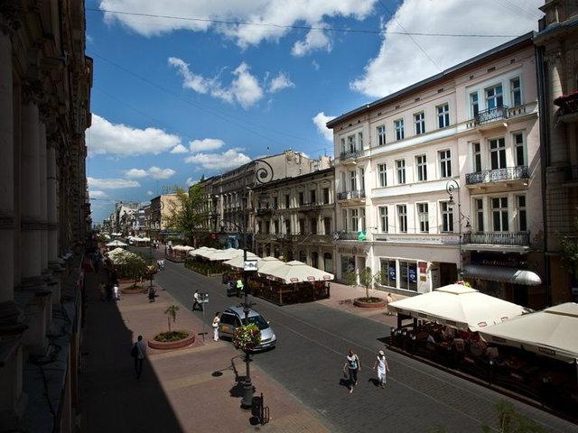OPG, biura ul. Piotrkowska