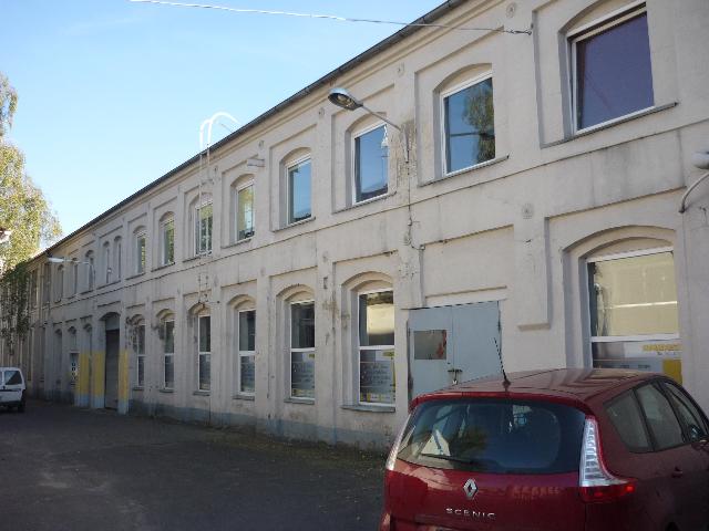 Tanie biura ul. Kościuszki