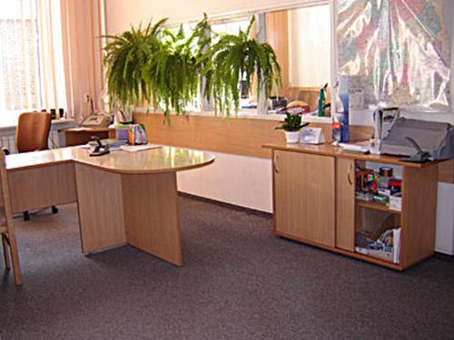 Budynek biurowy Frazpol I
