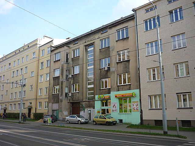 Kancelaria adwokacka w Frazpol II