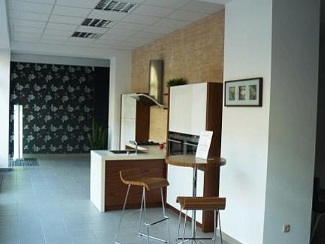 Pow. biurowa ul. Sienkiewicza