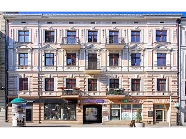 Biura Łódź Centrum