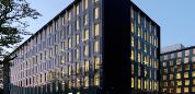 University Business Park - biura do wynajęcia, Łódź