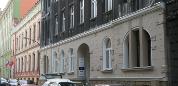 Kamienica Pod Aniołami - biura na wynajem w Łodzi