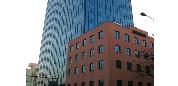 Orion Office Building - biura do wynajęcia w Łodzi