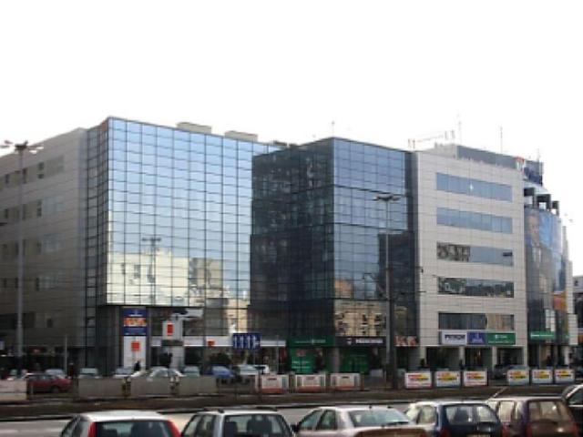 Centrum Biznesu, Łódź
