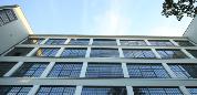 Centrum Biurowe Targowa - nowoczesne biura na wynajem w Łodzi