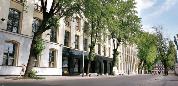 Centrum Biurowe Dowborczyków - wynajem biura, Łódź