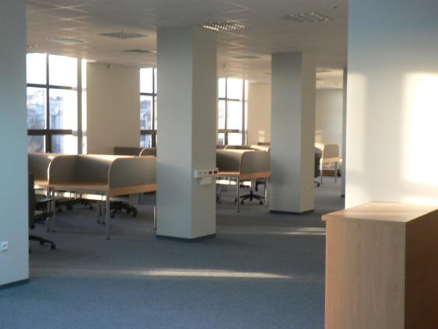 Centrum Biurowe Dowborczyków
