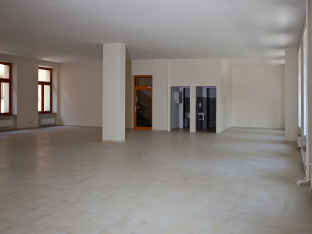 Centrum Biznesu PRACOWANIA 1113