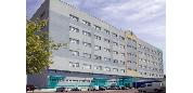 Centrum Biurowo - Magazynowe Milionowa I