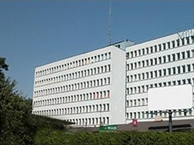Milionowa II (Centrum Biurowe)
