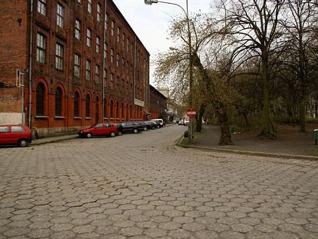 Biura do wynajęcia w Łodzi