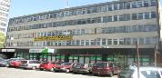 Okolice Ronda Lotników Lwowskich - biura do wynajęcia, Łódź