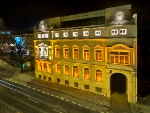 Jaracza Prestige, biura na wynajem Łódź