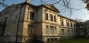 Pałacyk Fabrykancki- biura do wynajęcia, Łódź