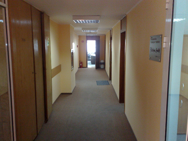 Biurowiec Carcade